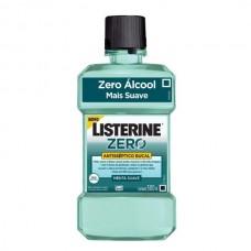 Antisséptico Listerine Zero Menta 500ml