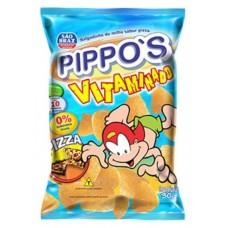 Salgadinho Pippos Pizza 30g
