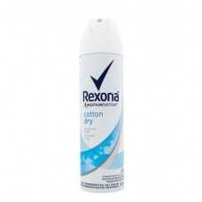 Desodorante Aerosol Rexona Cotton 150ml