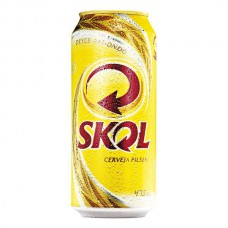 Cerveja Skol Latão 473ml