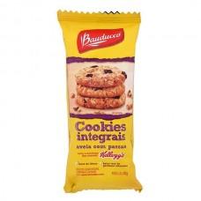 Cookies Integral Aveia com Passas Bauducco 40g