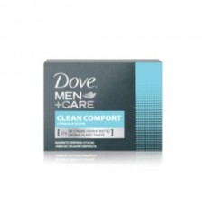 Sabonete Dove Men Care Clean Comfort 90g