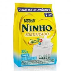 Leite em Pó Ninho Integral 800g