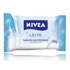 Sabonete Nivea Leite 90g