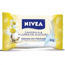 Sabonete Nivea Camomila 90g