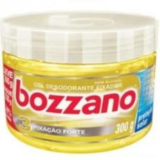 Gel Bozzano Fixação Forte 300g