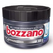 Gel Bozzano Creme Modelador Fixação Media 300g