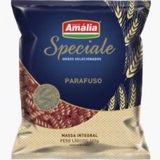 Macarrão Parafuso Integral Speciale Amália 500g