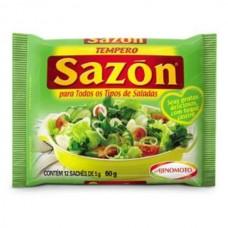 Tempero Sazón Saladas 60g