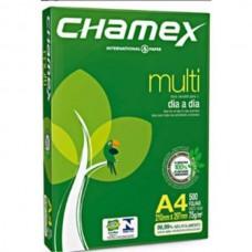 Papel A4 Chamex 500 Folhas