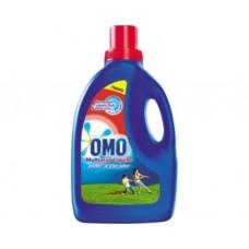 Lava Roupa Liquido OMO Multiação 3L
