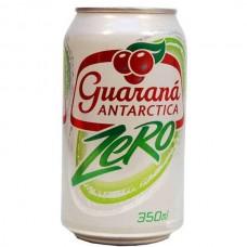 Guarana Antartica Zero 350ml