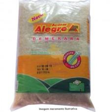 Açúcar Alegre Demerara 1Kg