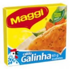 Caldo de Galinha Maggi 19g