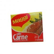 Caldo de Carne Maggi 19g