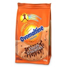 Ovomaltine Flocos Crocantes Chocolate 190g