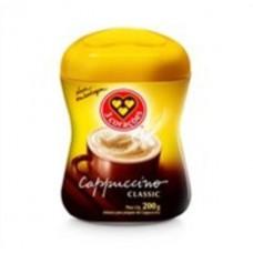 Café Cappuccino 3 Corações Classic 200g