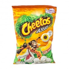 Salgadinho Cheetos Sabor Parmesão Lua 45g