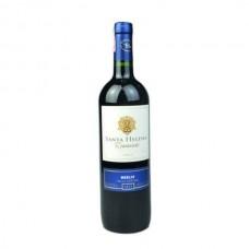 Vinho Tinto Seco Santa Helena Merlot 750ml
