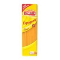 Macarrão Espaguete Fino Vitarella 500g