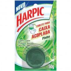 Harpic Caixa Acoplada Pinho 50g