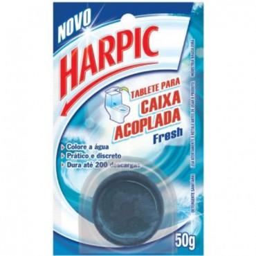 Harpic Caixa Acoplada Fresh 50g