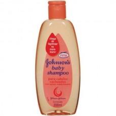 Shampoo Johnsons Cachos Definidos 200ml