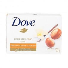 Sabonete Dove Delicious Care 90g