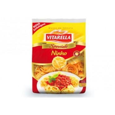 Macarrão Ninho Vitarella 500g