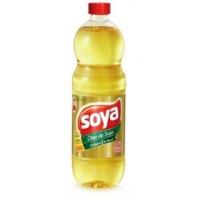 Óleo de Soja Soya 900ml