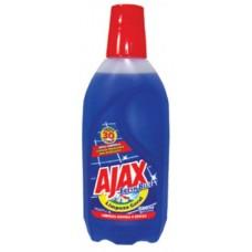 Desinfetante Ajax Fresh Blue 500ml