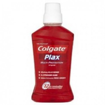 Antiséptico Colgate Plax Classic 250ml