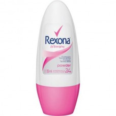 Desodorante Roll On Rexona Powder 50ml