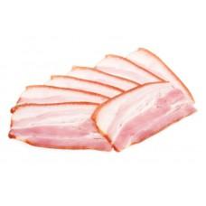 Bacon Fatiado 100g
