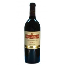 Vinho Tinto Suave Quinta do Morgado 750ml