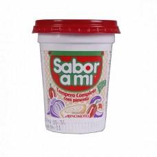 Tempero Completo com Pimenta Sabor Ami 300g