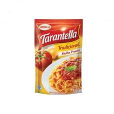 Molho de Tomate Tarantella Tradicional Sachet 340g