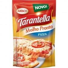 Molho de Tomate Tarantella Pizza Sachet 340g