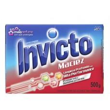 Sabão em Pó Invicto Maciez 500g
