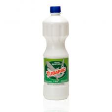 Água Sanitária Tubarão 1L