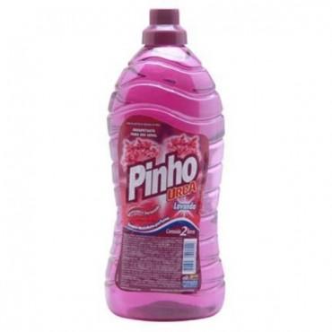Desinfetante Pinho Urca Lavanda 2L