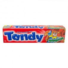 Gel Dental Tandy Morango 50g