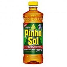 Desinfetante Pinho Sol Pinho 500ml