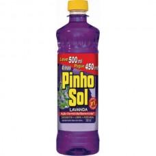 Desinfetante Pinho Sol Lavanda 500ml