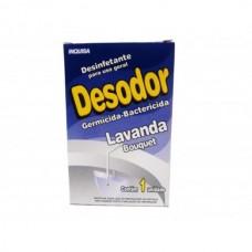 Pedra Sanitaria Desodor Lavanda 1und.