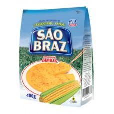 Canjiquinha São Braz Diet 300g