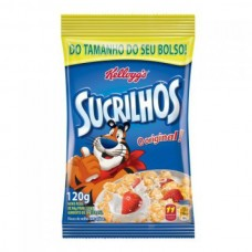 Cereal Matinal Sucrilhos Kelloggs 120g