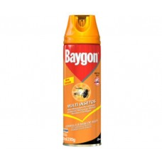 Inseticida Aerosol Baygon Multi Insetos 300ml