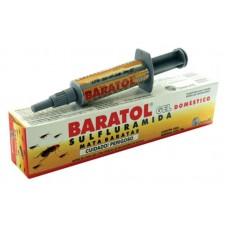 Inseticida Baratol Gel 10g