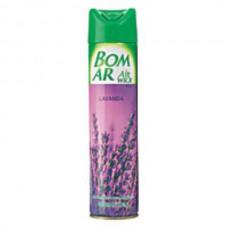 Desodorizador de Ar BOM AR Lavanda Aerosol 400ml